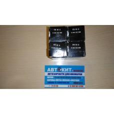 Свечи зажигания Bosch SUPER 4  0242222505   (FR91X)