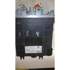 Блок управления двигателем  VW Vw Passat [B4] 1994-1996 (Б/У)    037906022GC