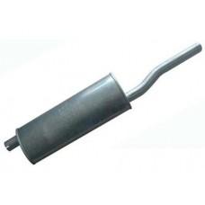 Глушитель Daewoo Nexia 1.5i -8V/16V 1.8i 95-99 Sed. алюм. сталь   06701AL  ATIHO