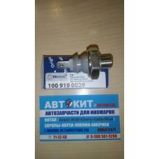 датчик давления масла 0.9Bar\ Audi 80-100/A3/A4/A6 1.6-2.8i/1.6-2.   1009190029  MEYLE