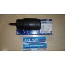 Моторчик омывателя лоб.ст.VW/AUDI    1009550002  MEYLE