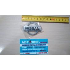 Эмблема NISSAN (малая) 1011