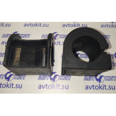 Втулка стабилизатора переднего GL MK, MK CROSS, GC6\\   1014001669