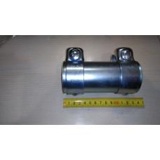 Хомут глушителя 50,0 x 125 mm AUDI/VW/SEAT   //  JP GROUP