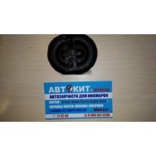 Резинка крепления глушителя / AUDI,SEAT,VW 74~    1121602600  JP GROUP