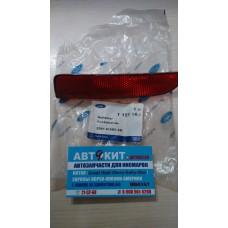 Катафот заднего бампера правый  FORD Fiesta 01~05   1151166