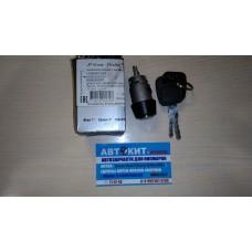 Личинка замка зажигания AUDI 80/100(905636001)   1190401200  JP GROUP