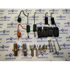 Ремкомплект стояночного тормоза   Lifan Solano\\  BBP 17402K