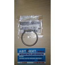 Уплотнительное кольцо глушителя  2069157E01 NISSAN
