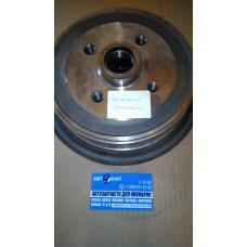 Тормозной барабан задний  AUDI 80 83-91, 90 84-91  24022000161   ATE