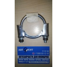 Хомут глушителя ф54 мм    250254 BOSAL