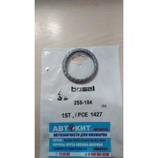 Уплотнительное  кольцо глушителя(46x60x8,5) Citroen C2/C3/C4, Peugeot 206/307 1.1i/1.4i/1.6i      256194  BOSAL