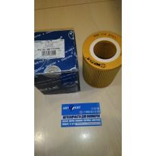 Фильтр масляный   BMW E39/E38/E36/E46/Z3 2.0i-3.0i &24V 95>    3001142701  MEYLE
