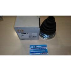 Пыльник ШРУСа внутр  AUDI/VW/SEAT  к-кт    300488   GKN_LOBRO
