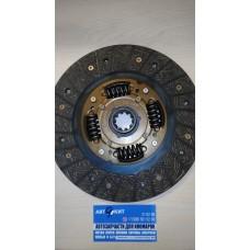 Диск сцепления (228 mm) BMW E12/E21 mot.M10B20/M20B20/M20B23 8/72-8/82    3172281000  MEYLE