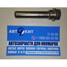 Направляющая тормозного суппорта нижняя Hover 3501113k00 Great Wall