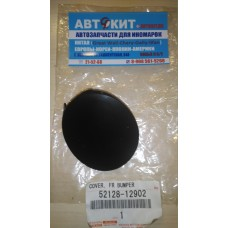 Заглушка бампера  TOYOTA COROLLA 06-10 LH    5212812902