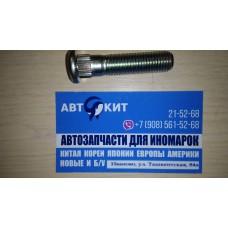 Шпилька ступицы  M12X1,5    527552B000  HYUNDAI/KIA/MOBIS
