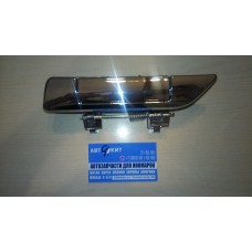 Ручка двери наружная левая (передняя-задняя) Great Wall Hover 6105500K00