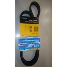 Ремень поликлиновый  NISSAN/SUZUKI/FIAT/PEUGEOT/CITROEN   6PK1110   CONTITECH