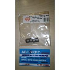 Колпачки маслосъемные  AUDI/VW 4/5/6-cyl mot. , BMW mot.M10/M30 , LADA 21    701289  ELRING