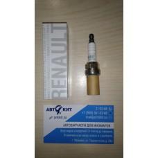 Свеча зажигания RENAULT LOGAN/CLIO/LAGUNA/MEGAN 16V   7700500155