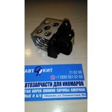 Резистор электровентилятора охлаждения Renault Logan, Sandero 8200538452