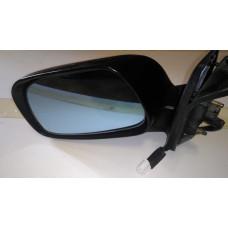 Зеркало TOYOTA COROLLA 00-06 LH складное, 5 контактов    Б/У    879401E671