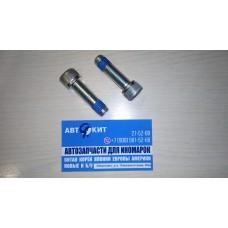 Болт тормозного суппорта(м12х1,5-l40мм) DAEWOO LANOS 05    94501248