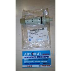 привод спидометра на КПП Daewoo Matiz 0.8/Aveo 1.2     94580307   GENERAL MOTORS