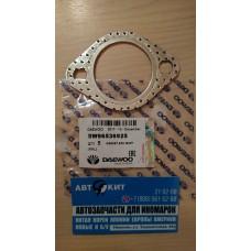 Прокладка глушителя CHEVROLET LANOS/AVEO/LACETTI    96536925