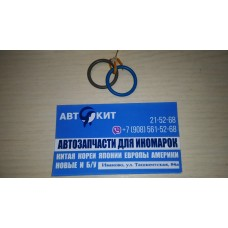 Кольцо уплотнительное трубки кондиционера CHERY  A118108015