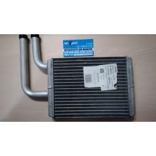 Радиатор отопителя  Chery Fora (2 вывода,без клапана) A21-8107130