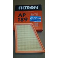 Фильтр воздушный VAG Ibiza, Fabia, Roomster, Polo  AP189  FILTRON