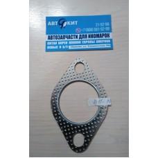 Прокладка глушителя Amulet 1,8 B111205313 Chery