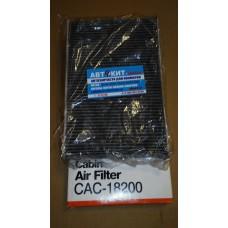 фильтр салона! угольный\ Nissan Juke, Renault Fluence 1.6-2.0 10>   CAC18200  SAKURA