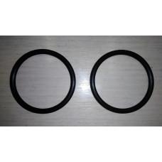 уплотнительное кольцо термостата LAND ROVER / 75 // CDU3858L