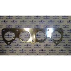 Прокладка выпускного коллектора 1.6 CHERY TIGGO FL//   E4G161008130