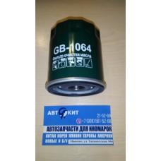 Фильтр масляный LIFAN Х60/ BREEZ/SOLANO/SMILY     //GREEN FILTER
