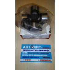 Крестовина карданного вала (25x64 )MITSUBISHI Pajero/Colt Galant A1/A2/GTO M1   GUM-81  GMB