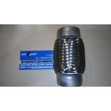 Гофра глушителя (45X120)      IB45X120