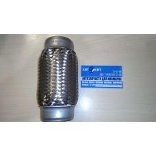 Гофра глушителя (50X150)   IB50X150