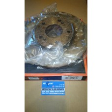Диск тормозной передний вентилируемый  NISSAN MAXIMA (30) 3.0 88-94/(32) 2.0 95-97    J3301040  NIPPARTS