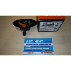 Цилиндр тормозной задн. Audi80/90/100 77-91г      K1725  FENOX