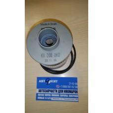 Фильтр топливный KX208D KNECHT