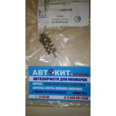 Ремкомплект тормоза заднего (пружинки)  LIFAN L3502140