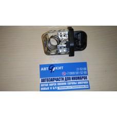 Резистор электровентилятора  охлаждения Renault Logan 04 a/c LFR0969