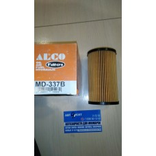 Фильтр масляный  BMW E46/E39 318d/320d/520d      MD337B  AL-CO