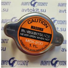 КРЫШКА радиатора(1,1) охлаждения GREAT WALL HOVER\\ MASUMA
