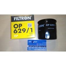 Фильтр масляный OP629/1 FILTRON